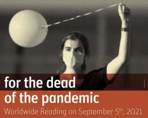 ILB | For the Dead of the Pandemic | 05/09/2021